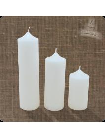 Lumanare decorativa cilindrica 10