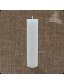 Lumanare decorativa cilindrica 2